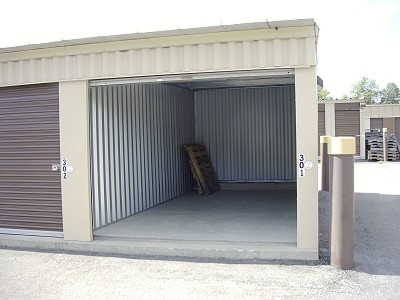 More Features at Affordable Self-Storage Facilities